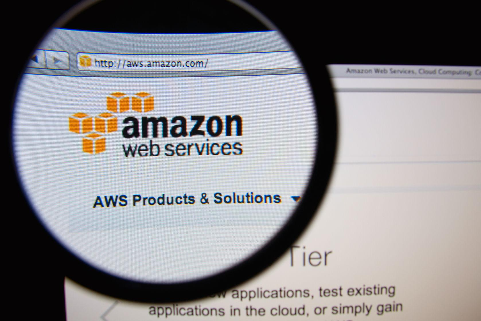 What is AWS Security? Risks, Best Practices, and More   Digital Guardian