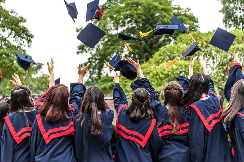 Cybersecurity Higher Education: The Top Cybersecurity
