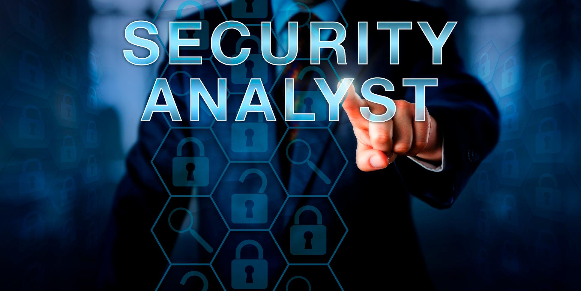 What is a Security Analyst? Responsibilities, Qualifications
