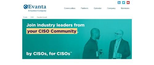 CISO Executive Summit Series