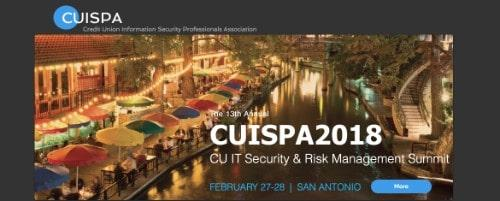The Credit Union Information Security Professionals Association (CUISPA)