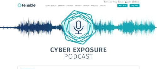 Cyber Exposure Podcast
