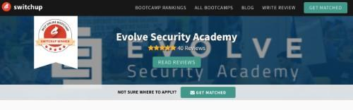 Evolve Security Academy