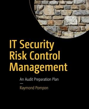 IT Security Risk Control Management: An Audit Preparation Plan (1st Edition)