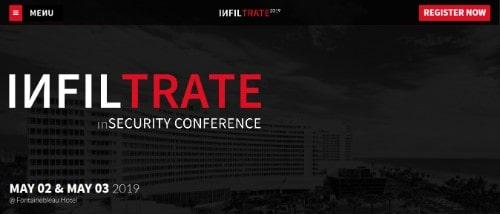The Top 50 Must-Attend Information Security Conferences in 2019