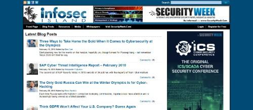 The Top 50 InfoSec Blogs You Should Be Reading in 2019