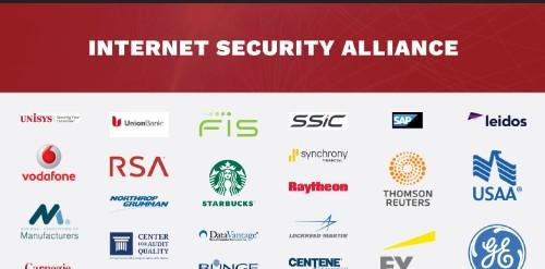 Internet Security Alliance (ISA)