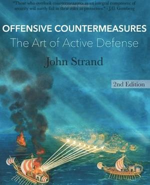 Offensive Countermeasures