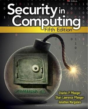 Security in Computing (5th Edition)