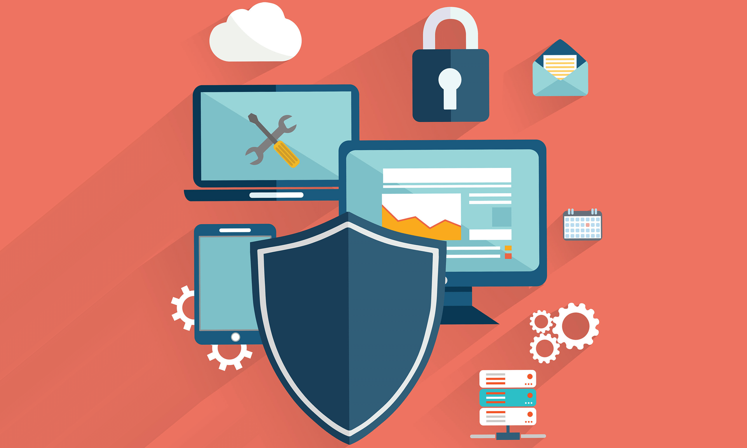 What is Unified Threat Management (UTM)? Defining and Outlining the  Benefits of Unified Threat Management | Digital Guardian