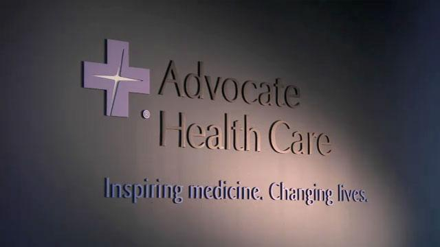 Advocate Health Care Data Breach