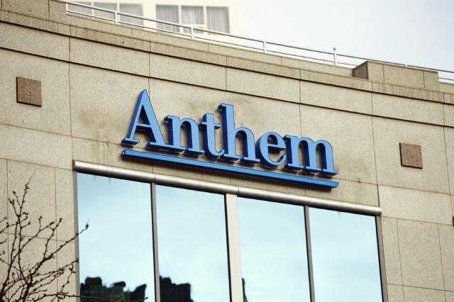 Anthem Healthcare Data Breach