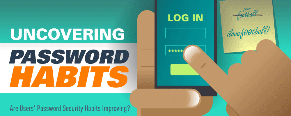 Uncovering Password Habits: Are Users' Password Security