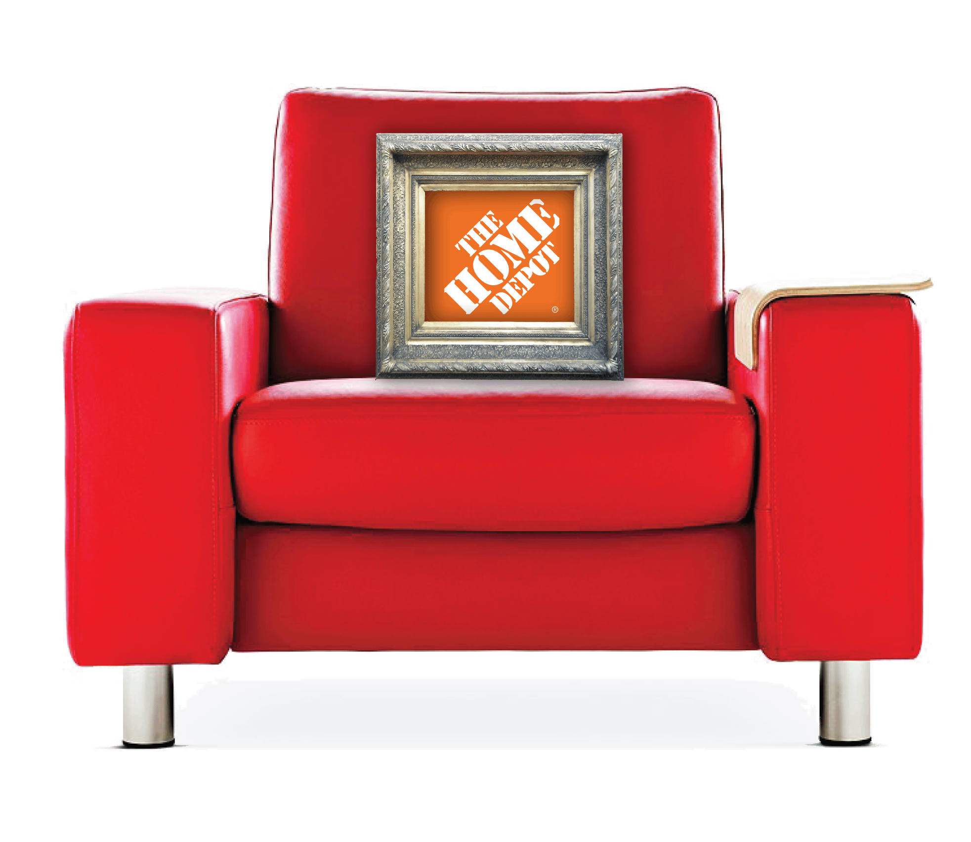 The Security Hot Seat: Home Depot