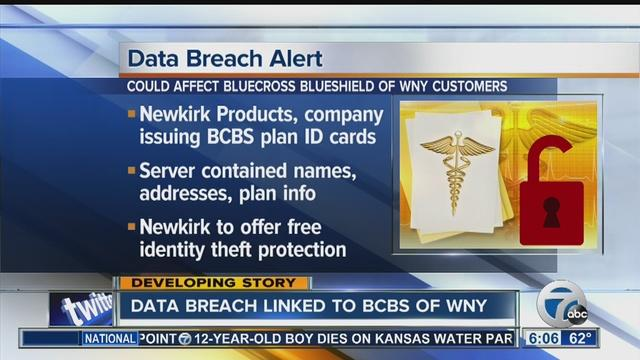 Newkirk Products Healthcare Data Breach