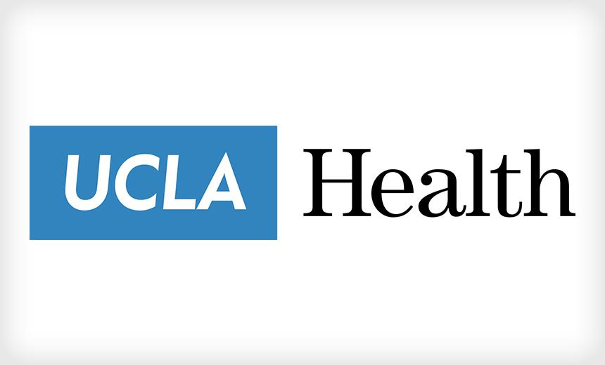 UCLA Health Data Breach
