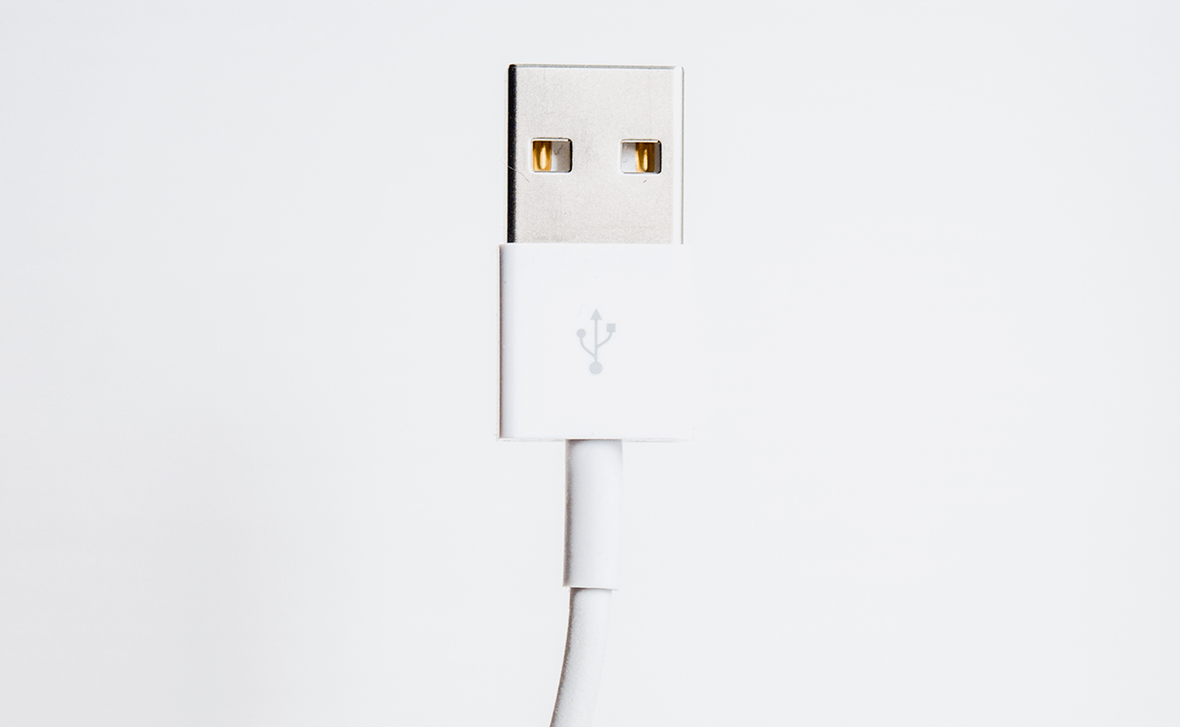 USB the Hard Way | Digital Guardian