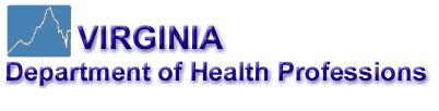 Virginia Department of Health Professions Data Breach